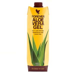 Aloe Vera 100% Gel