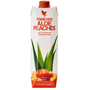 Aloe Peaches
