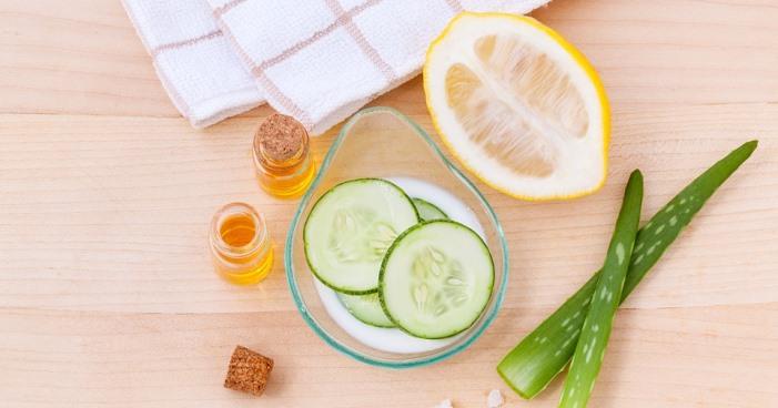 aloe e sana alimentazione