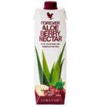 Aloe vera Berry Nectar
