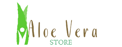 Aloe Vera Store Logo